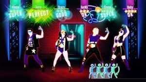 скриншот Just Dance 2018PS4 #5