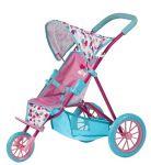 Коляска для куклы Zapf 'Baby Born Чудесный денек (трехколесная, прогулочная)' (1423491)