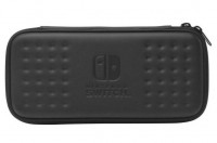Чехол HORI Tough Pouch (Black) для Nintendo Switch