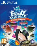игра Hasbro Family Fun Pack PS4