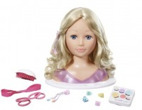 Кукла-манекен Zapf 'MY MODEL - Сестричка, с аксессуарами' (824108)