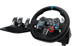 Руль Logitech G29 Driving Force PS4