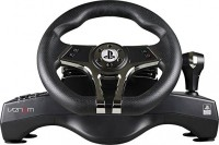Руль PS4 Hurricane Steering Wheel