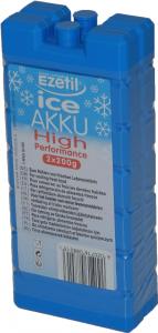 Аккумулятор холода Ezetil Ice Akku 2х200 г (4000810045686)