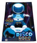 Набор с интерактивным роботом DISCOROBO 'ЛУКАС ДИДЖЕЙ' (робот, MP3-плеер с колонками, танцует, озв.)