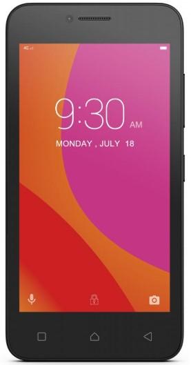 Смартфон Lenovo A Plus (A1010a20) Dual Sim Black (PA4S0020UA)