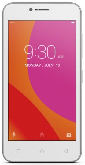 Смартфон Lenovo A Plus (A1010a20) Dual Sim White (PA4S0043UA)
