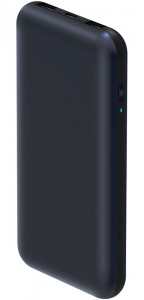 Универсальная батарея ZMi powerbank 20000mAh Type-C Black (Р29029)