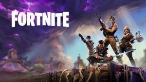 игра Ключ для Fortnite