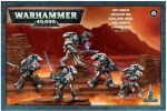 Набор 'Grey Knights Purifier Squad' Games Workshop (99120107005)