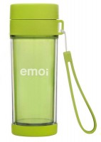 Термокружка Emoi H1093 Green 360 мл (Р29592)