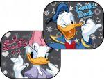 Шторка солнцезащитная Eurasia 'Donald & Daisy Duck' (27024)