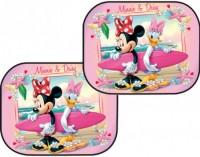 Шторка солнцезащитная Eurasia 'Minnie & Daisy' (27027)