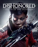 Игра Ключ для Dishonored: Death of the Outsider