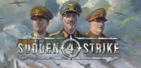 Игра Ключ для Sudden Strike 4
