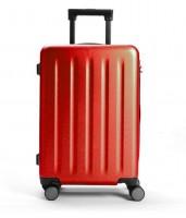 Чемодан RunMi 90 Points suitcase Red  28