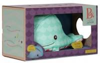 Мягкая игрушка-ночник Battat 'Китенок шшш' (BX1457Z)