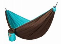 Одноместный туристический гамак La Siesta 'Colibri turquoise' (CQH15-39)