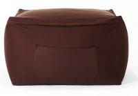 Подарок Бескаркасный пуф 8H S1 Brown (Р30023)
