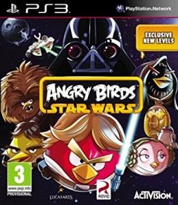 игра Angry Birds Star Wars PS3
