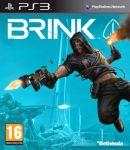 игра Brink PS3