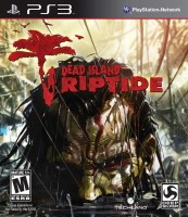 игра Dead Island: Riptide PS3