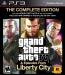 игра Grand Theft Auto IV: Complete Edition PS3