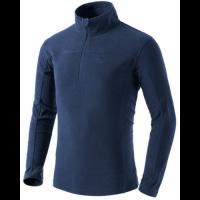 Флисовая мужская кофта Naturehike 'Dark Blue XXL' (NH15Z007-M)
