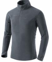 Флисовая мужская кофта Naturehike 'Grey XL' (NH15Z007-M)