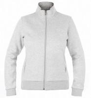 Кофта Xiaomi Mi Womens collar open sweater Light Grey L (Р30282)