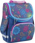 Рюкзак каркасный Smart 'Colours' PG-11, синий (553318)