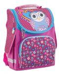 Рюкзак каркасный Smart 'Cute owl' PG-11, розовый (553330)