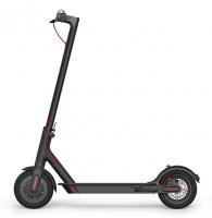 Электрический самокат Mi Electric Scooter Black (Р29056)