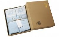 Комплект постельного белья JolieHome Yi Tian (4 sets) Blue 1.8 (Р30604)