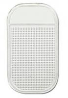 Подарок Универсальный силиконовый коврик для смартфонов (White)