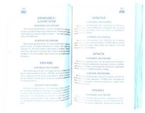 гадание майя ронни темаскаль книга
