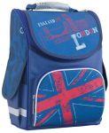 Рюкзак каркасный Smart 'London' PG-11, синий (553420)