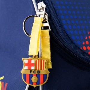 фото Рюкзак школьный каркасный (ранец) 501 'FC Barcelona' (BC17-501S) #20