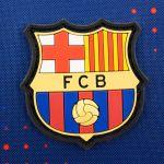 фото Рюкзак школьный каркасный (ранец) 501 'FC Barcelona' (BC17-501S) #8