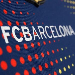 фото Рюкзак школьный каркасный (ранец) 501 'FC Barcelona' (BC17-501S) #6