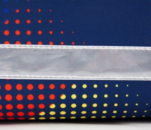 фото Рюкзак школьный каркасный (ранец) 501 'FC Barcelona' (BC17-501S) #13