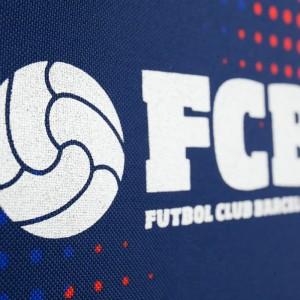 фото Рюкзак школьный каркасный (ранец) 501 'FC Barcelona' (BC17-501S) #19