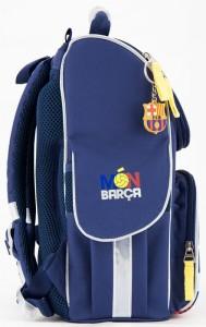 фото Рюкзак школьный каркасный (ранец) 501 'FC Barcelona' (BC17-501S) #15