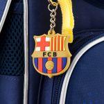 фото Рюкзак школьный каркасный (ранец) 501 'FC Barcelona' (BC17-501S) #7