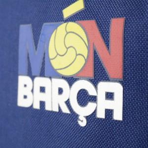 фото Рюкзак школьный каркасный (ранец) 501 'FC Barcelona' (BC17-501S) #5