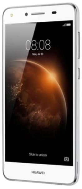 Смартфон Huawei Y5 2 Dual Sim White (CUN-U29 white)