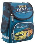 Рюкзак каркасный Smart 'Superfast' PG-11, синий (553415)