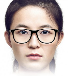 фото Очки RoidMi B1 Anti-Blue Protect Glasses Yellow (LG01RMY) #6