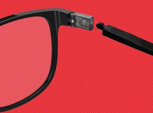 фото Очки RoidMi B1 Anti-Blue Protect Glasses Yellow (LG01RMY) #7
