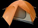 Палатка Mousson Delta 2 Orange